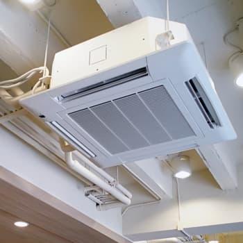 Instalação de Ar Condicionado Cassete no Rio de Janeiro